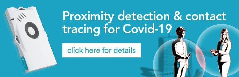 Proximity detection & Covid-19
